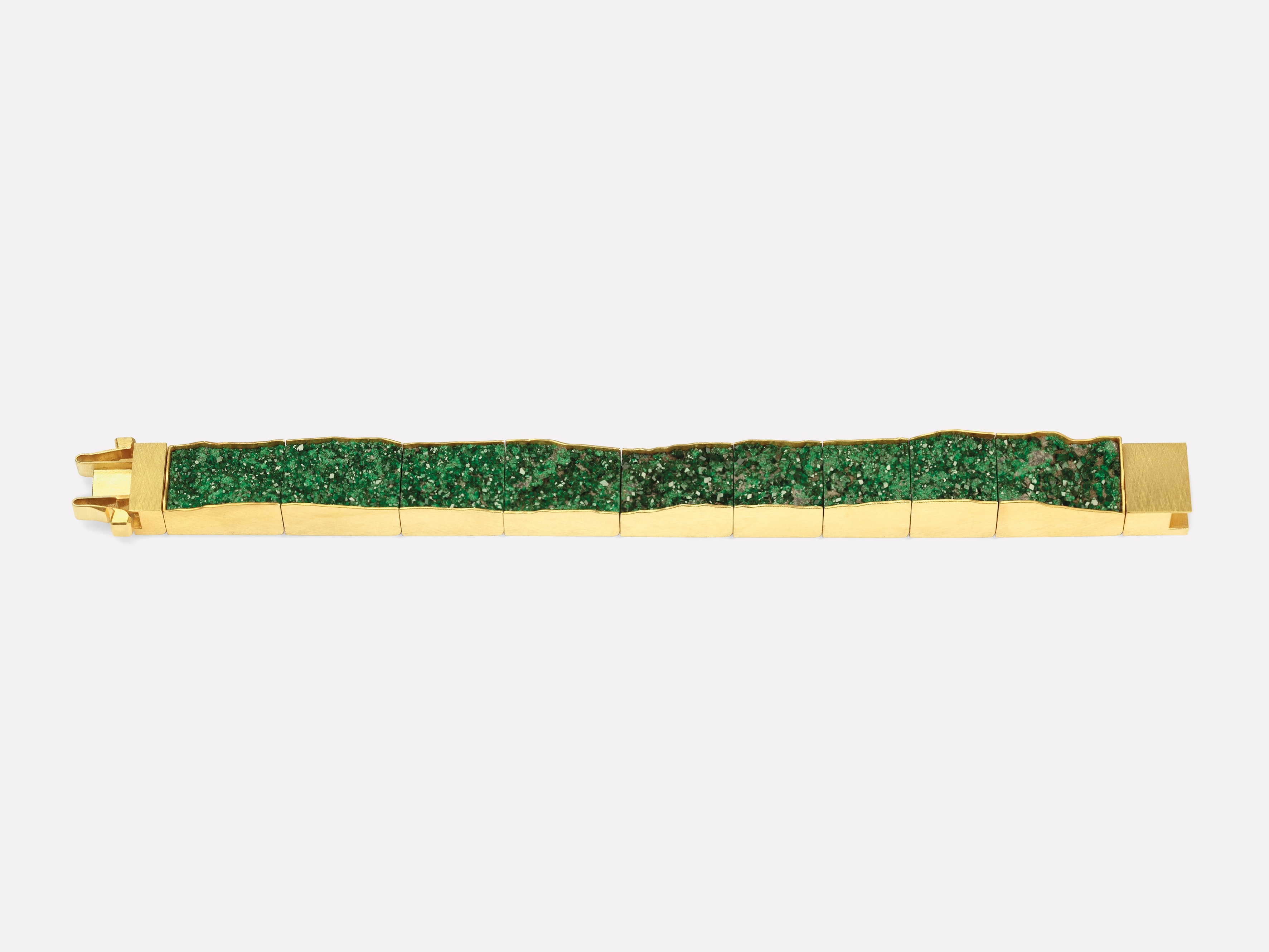 Armband_2018_Au750_Uwarowit_184mm