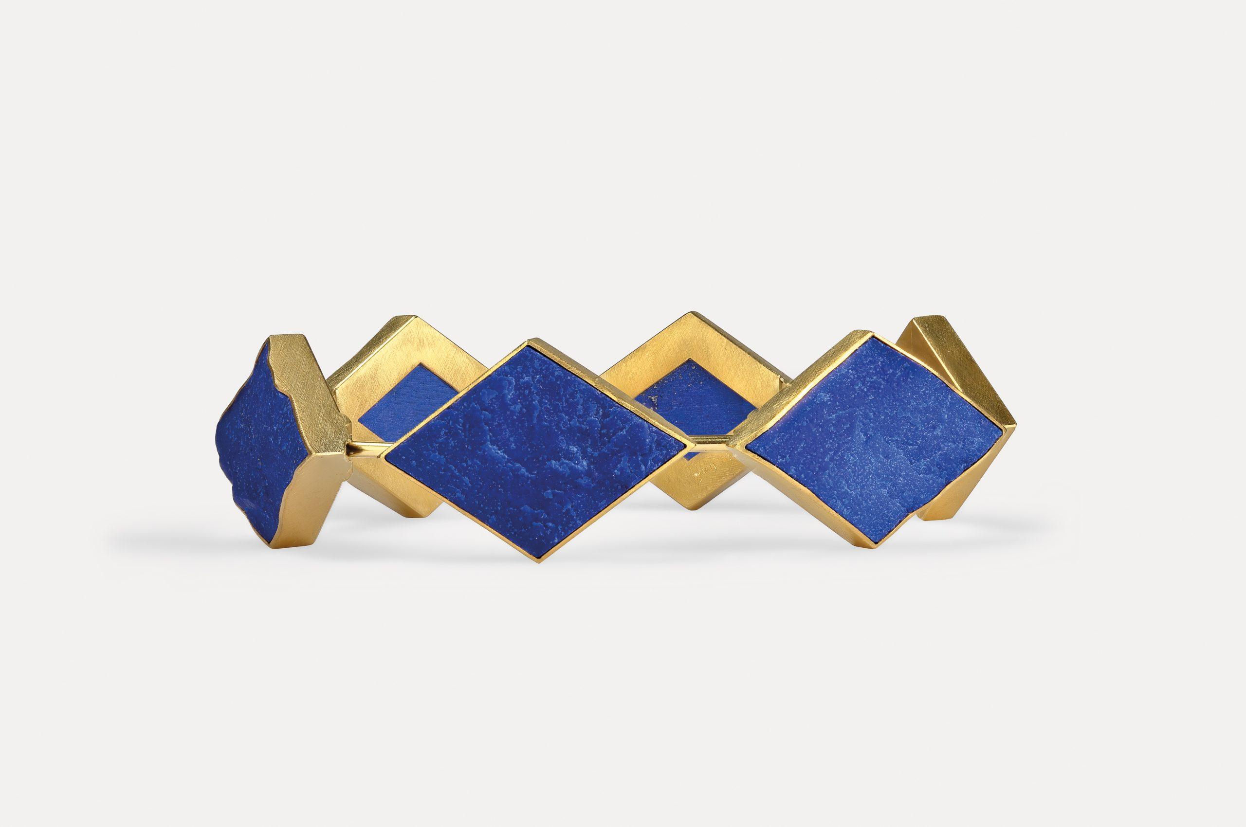 Armband_2020_Au750_Lapislazuli_178x20mm